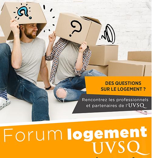 affiche forum logement 2018