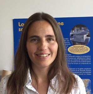 Andrea Pazmiño