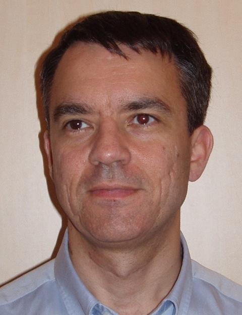 Antoine Joux
