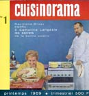 Cuisinorama