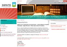 www.dante.uvsq.fr