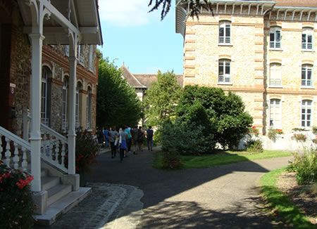 Sciences Po Saint-Germain-en-Laye