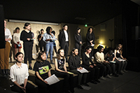 UE théâtre