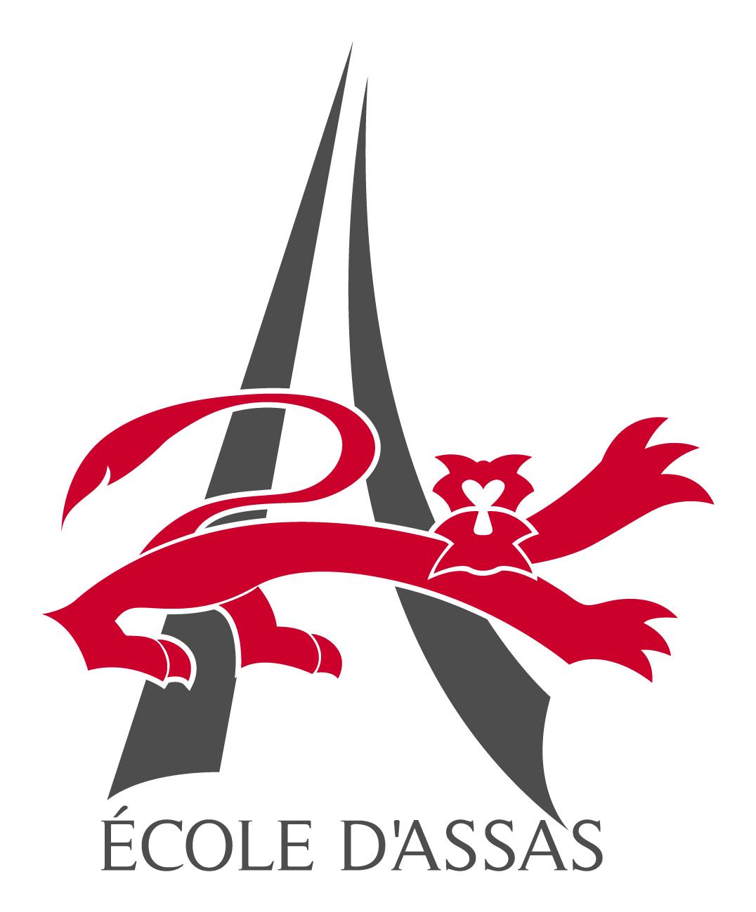 Logo Ecole d'assas