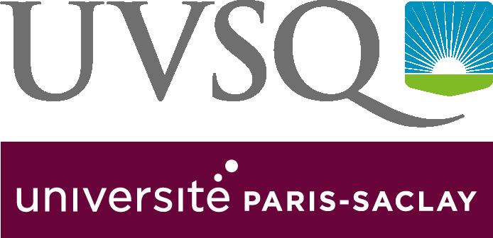 Logo UVSQ 2020