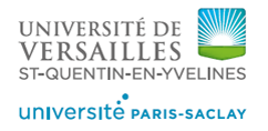 L'UVSQ signifie son appartenance � l'universit� Paris-Saclay
