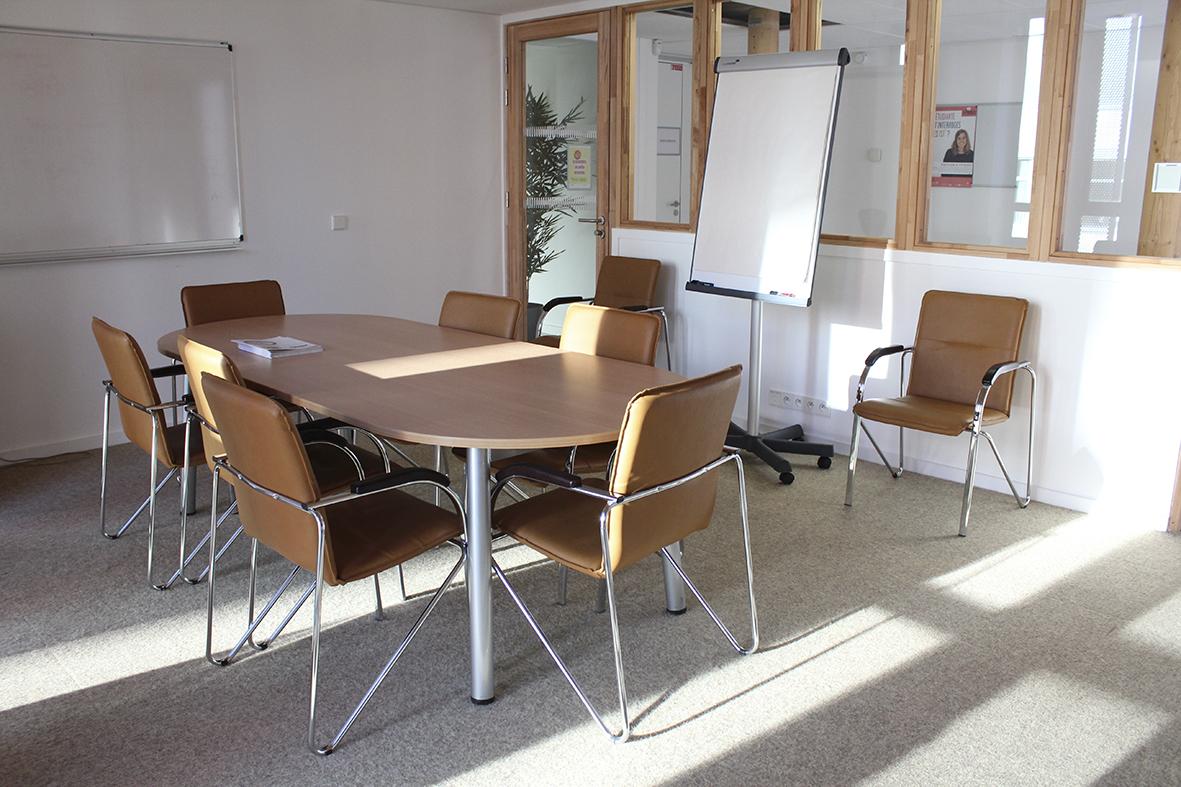 MDE - Salle de réunion