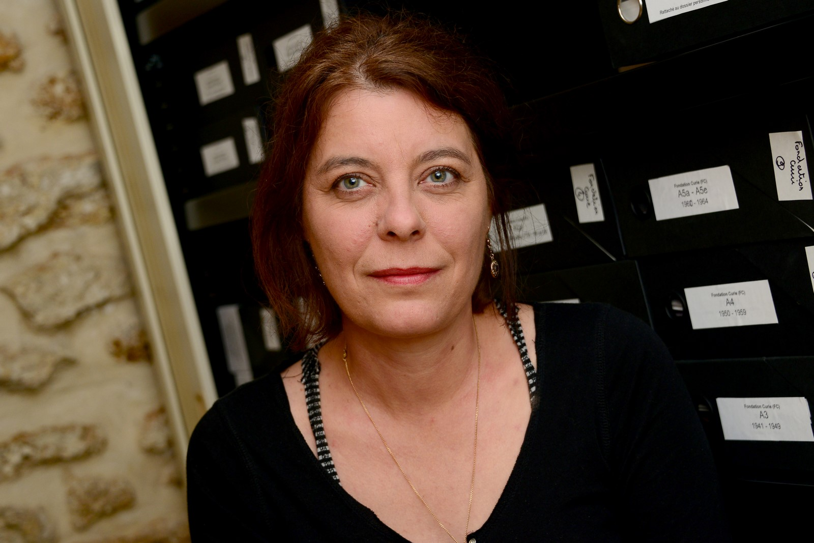 Natalie Pigeard-Micault