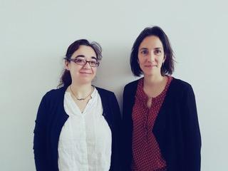 photo Anne Rousseau & Patricia Gounon