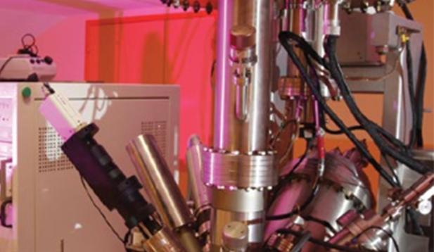 Spectrométrie de masse Caractériser les substances chimiques et leur structure