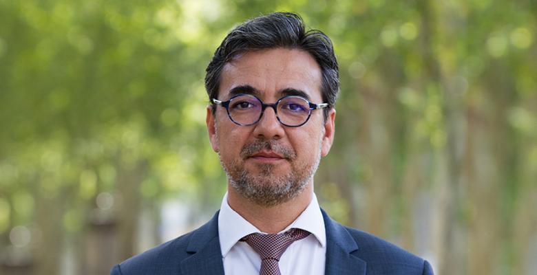 Alain Bui