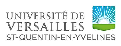 logo UVSQ