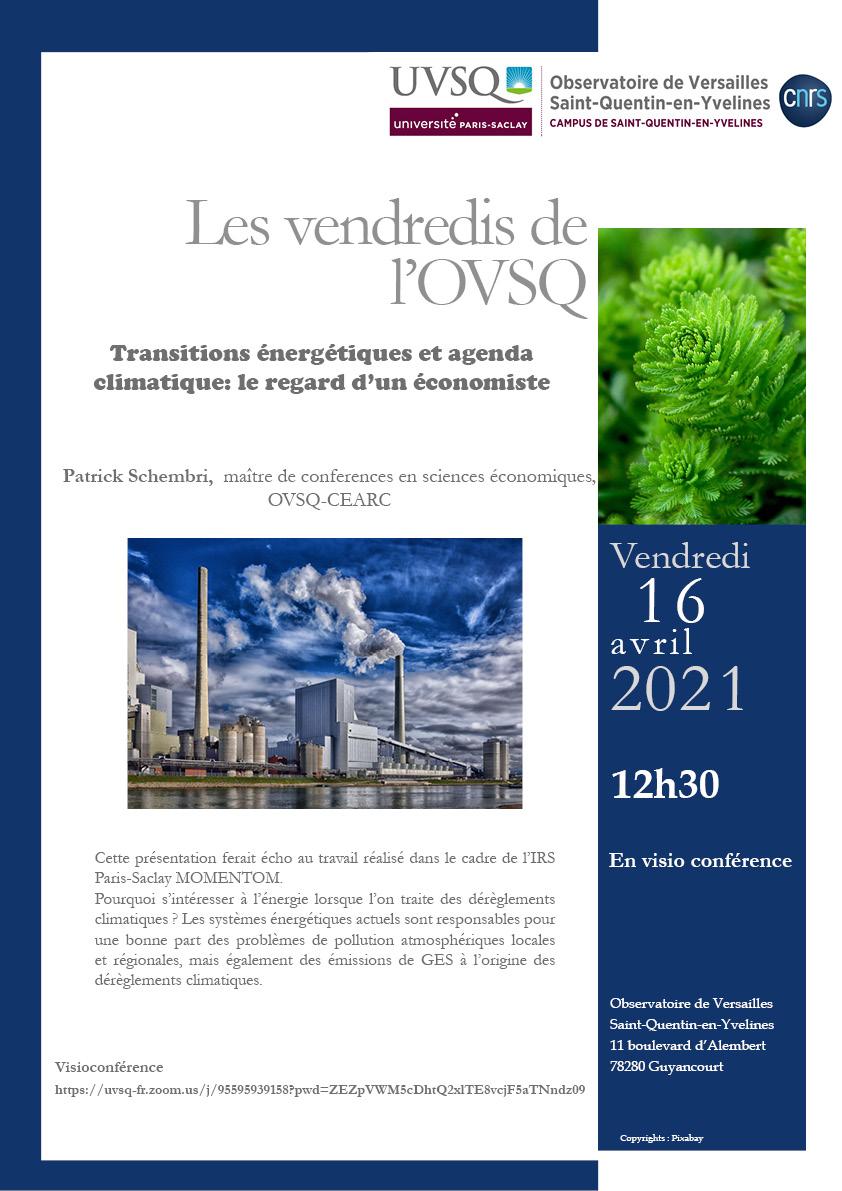 Patrick Schembri, Patrick Schembri, maître de conferences en sciences économiques, membre de l'Observatoire de Versailles Saint-Quentin-en-Yvelines (CNRS-UVSQ) et du Centre interdisciplinaire de recherche Cultures, Environnements, Arctique, Représentation