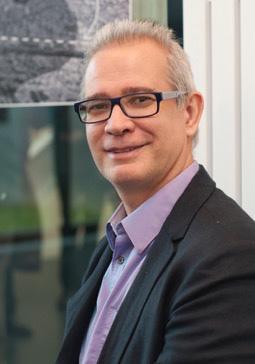 Philippe KECKHUT (VP Innovation et des partenariats industriels)