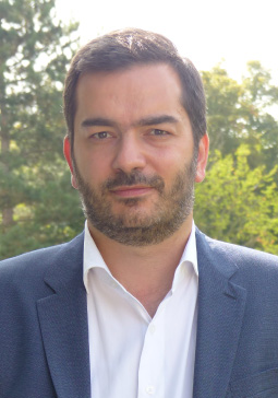 Stéphane BAHRAMI (VP projet Paris-Saclay)